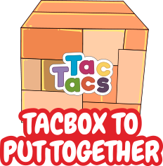 TacBox to put together